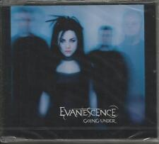 EVANESCENCE Going Under w/ LIVE & ACOUSTIC CD Single WIN 674086 SEALED USA Seler