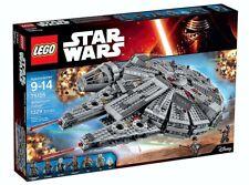 Lego 75105 Star Wars Episode VII - Millennium Falcon von 2015 - NEU !