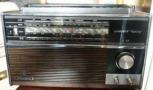 grundig yacht boy radio 210