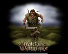 Highland Warriors STEAM KEY, (PC) 2003, Strategy, Region Free, Fast Dispatch