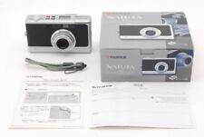【Brand New】Fujifilm Natura NS Point & Shoot 35mm Film Camera from Japan 400