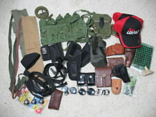 Lot of Miscellaneous Gun Stuff