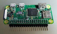 Raspberry Pi® Zero W WiFi