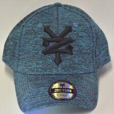 ZOO YORK  Hat Baseball One Size Skater Hat Flat Bill New!! Type zh60136