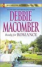 Ready for Romance by Debbie Macomber (+ Bonus Book) (2014 Paperback) DD1615