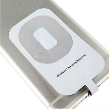 Qi Wireless Charging Receiver Module Card Mat For iPhone 5/5S/5C 6/6S 7 Plus