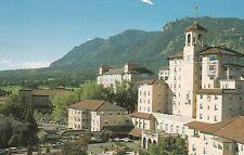 LAM(W) Colorado Springs, CO - The Broadmoor Resort - Bird's Eye View