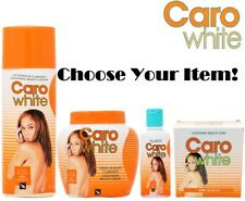 Caro Lightening Beauty (CHOOSE YOUR ITEM) Lotion, Oil, Cream, soap etc.