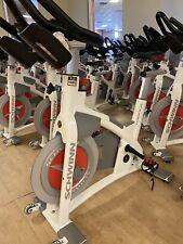 25 Schwinn Indoor Cycling Bikes. Carbon Blue model.