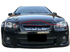 Front Grill for VE Holden Commodore - Letterbox Style (Series 2 Only)