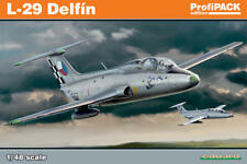 Eduard 8099 PROFIPACK SCALA 1:48th AERO L-29 Delfin