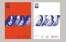 f(x) FX 4 WALLS 4walls 4TH ALBUM K-POP CD + PHOTOCARD SEALED