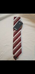 Brand New Joop 100% Silk Tie Made In Italy Great Gift