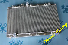 Alloy Radiator Fit Lexus IS200 RS200/Toyota Altezza SXE10 3S-GE 2.0 MT 1999-2006