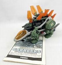 Coleottero Azione Figura Selvaggio kit modello Venditore del Regno Unito Takara Tomy Zoids kabtor ZW03