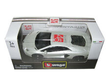 LAMBORGHINI AVENTADOR LP700-4 DIECAST MODEL CAR BY BBURAGO