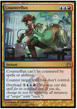 x1 Counterflux RAVNICA ENGLISH MAGIC MTG NEUF MINT/NM ★★★
