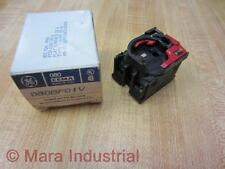 General Electric 080BF01V Contact Block (Pack of 10)