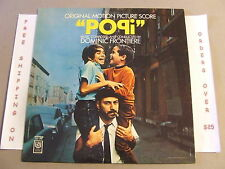 POPI WITH RITA MORGAN MUSIC BY DOMINIC FRONTIERE SOUNDTRACK LP UAS 5194