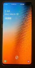 Samsung Galaxy S10+ Plus SM-G975U1 - 512GB Ceramic White (Factory Unlocked)