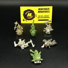 Goblins - Squig Hoppers (x6) - #46848