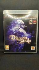 Demon's Souls (Sony PlayStation 3, 2010)