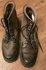 Timberland Earthkeepers Brown Mens Leather 6 Inch Boot Size 11.5