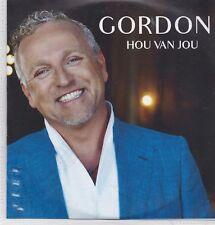 Gordon-Hou Van Jou Promo cd single