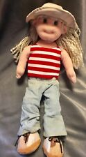 """13"""" Plush """"Lucky Lucy"""" Doll"""
