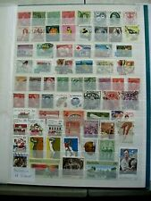 AUSTRALIA , ALBUM PAGE (6), 68 ALL DIFFERENT, TOP QUALITY,