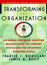 Transforming the Organization