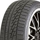 4 New 21545r17xl 91w Falken Ziex Ze950 As High Performance All Season Tires