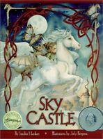 Sky Castle (Jody Bergsma Collection) by Sandra Hanken