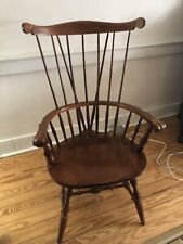 Nichols and Stone Windsor Chair