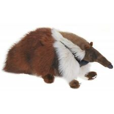 "Hansa Ant Eater 17"" Plush Stuffed Animal Hand Made 3986 3+ Boys & Girls"