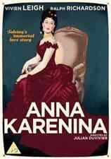 Ralph Richardson, Kieron Moore-Anna Karenina DVD NEW