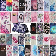 For Huawei Honor 10 Lite 8X / P Smart 2019 Wallet Flip Leather Phone Case Cover