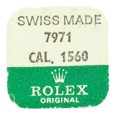 ROLEX-NEW PROTECTING SPRING FOR HAIRSPRING-FACTORY SEALED-CALIBRE 1560 PART 7971