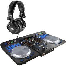 Hercules Universel DJ Controller + HDP Casque