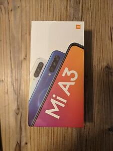 Xiaomi Mi A3 - 64GB - Kind of Gray (Unlocked) Smartphone (Dual Sim)