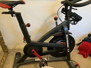 Schwinn IC8 Indoor Cycle Hardly Used. RPR £1899