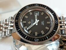 """""""CERTINA"""" DS 200 TURTLE -WATCH DIVER VINTAGE AUTOMATIC LADIE 70s (NEW OLD STOCK)"""
