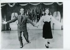 "FRED ASTAIRE JOAN LESLIE ""L'AVENTURE INOUBLIABLE"" GRIFFITH PHOTO CINEMA CM"