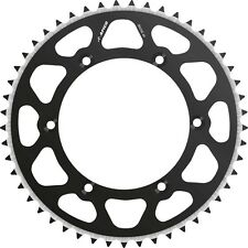 APICO REAR SPROCKET EVOLITE KTM 50cc AUTO/PRO SNR 04-13 47T BLACK