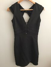 Ladies Guess Little Black Dress Size 8 BNWT