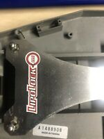 NEW LIPOLOCK Traxxas Rustler Bandit Battery Hold-down Plate SPEED RUN
