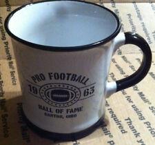 Pro Football Hall of Fame 1963-Canton Ohio- Coffee Cup 12 oz.
