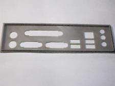 i/o shield plaque arriere en PLA pour NEC VL350
