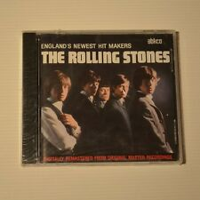 ROLLING STONES- England's newest hit makers - 1986 US CD ABKCO 1S/T PRESS SEALED