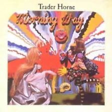 TRADER HORNE Morning Way REMASTERED & EXPANDED IMPORT CD